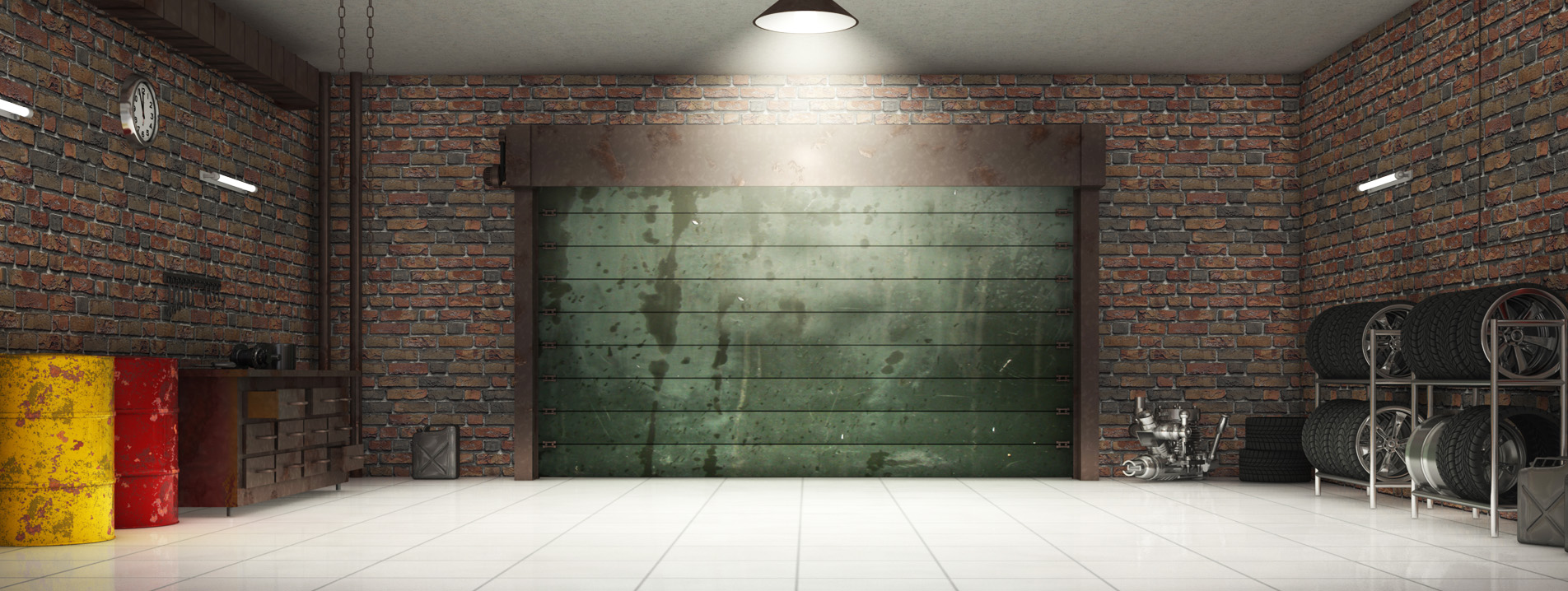 All County Garage Doors, Renton, WA 425-429-7837
